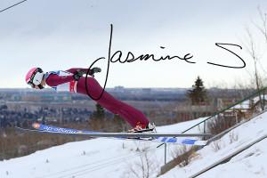 Jasmine JP signed