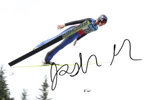 Josh JP signed