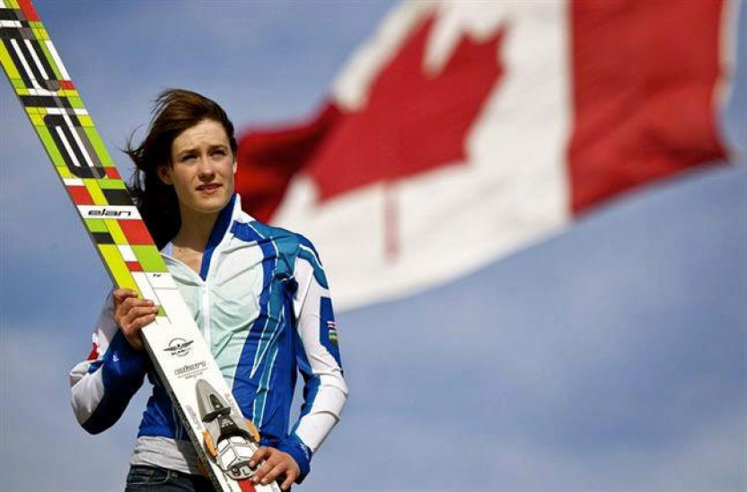 Taylor Henrich Looks To Make World Cup History Ski Jumping Canada