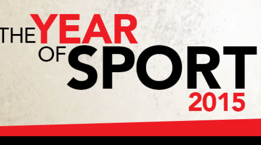 Governor General Proclaims 2015 as Year of Sport in Canada