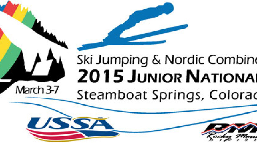 USA Ski Jumping Nordic Combined Junior Nationals, March 3-7, 2015