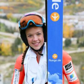Natasha Bodnarchuk