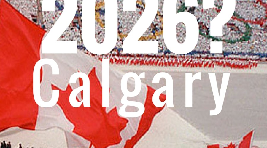 With Toronto's Olympic hopes extinguished, focus turns to whether Quebec City or Calgary will bid for 2026 Winter Games