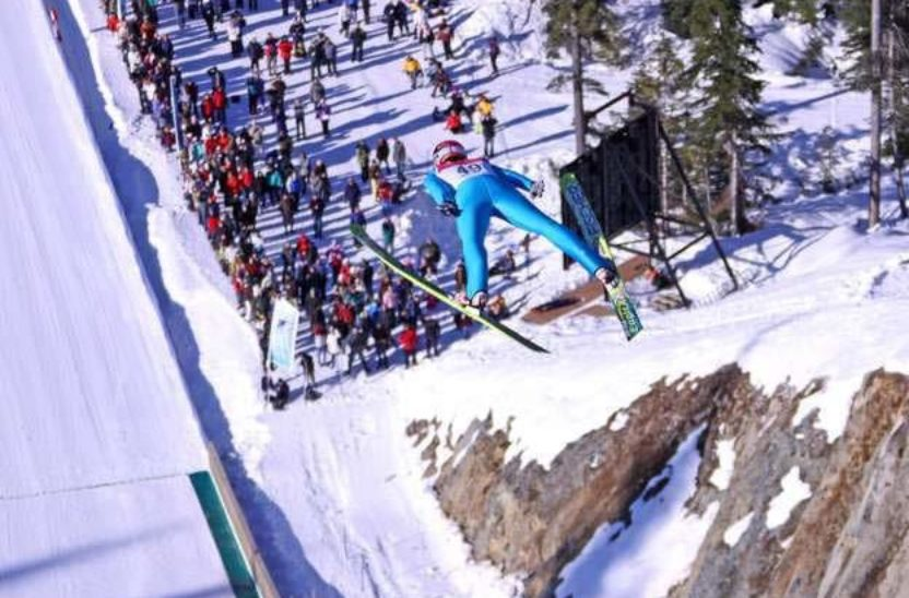 Canadian National Ski Jumping & Nordic Combined Championships (FIS Race) & Small Hills Competition March 30 – April 2, 2017