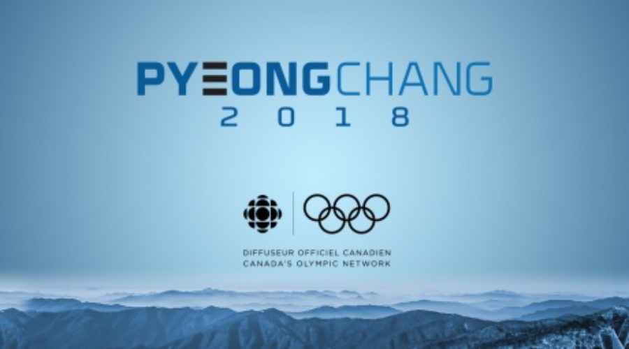 CBC RISES EARLY FOR LIVE COVERAGE OF THE PYEONGCHANG 2018 OPENING CEREMONY, FEBRUARY 9 BEGINNING AT 5:30 A.M. ET (2:30 A.M. PT)